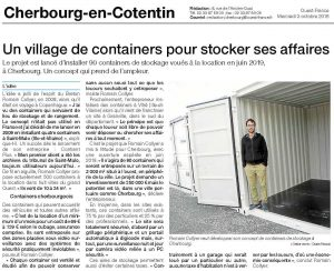 Ouest-france-Cherbourg-Oct-2018